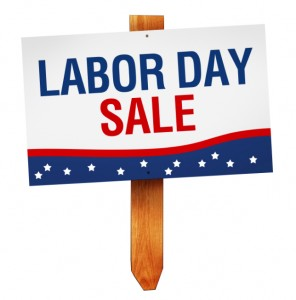 Labor Day Sale on all Baccarat, Blackjack and Roulette Strategies