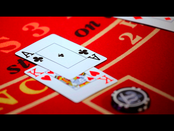 Martingale blackjack betting trusted binary options websites like craigslist