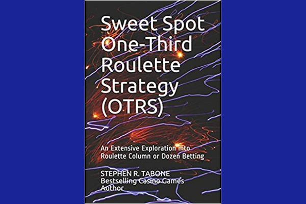 Sweet Spot One-Third Roulette Strategy (OTRS)