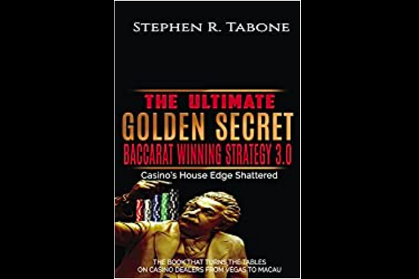 The Ultimate Golden Secret Baccarat Winning Strategy